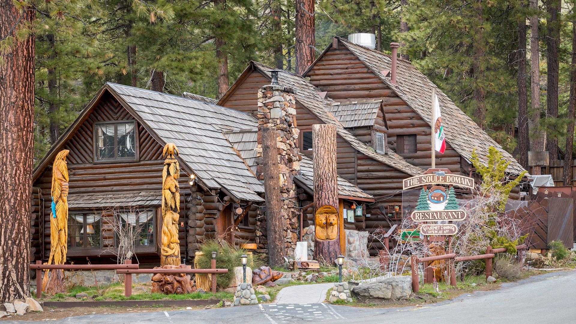 Soule Domain Tahoe